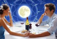 Как ведут себя на свидании представители разных знаков зодиака?