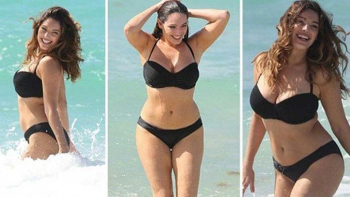 Ученые решили: вот как должно выглядеть идеальное женское тело!