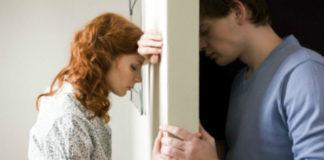 Что не прощают мужчины и что не прощают женщины