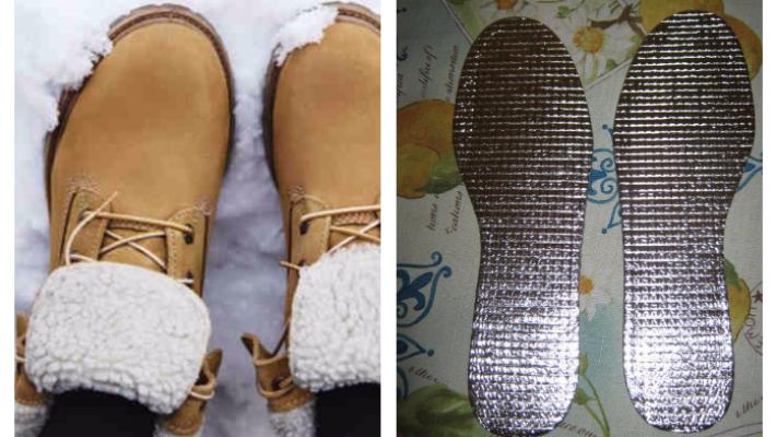 Как согреть ноги зимой: простой способ, который спасает от холода