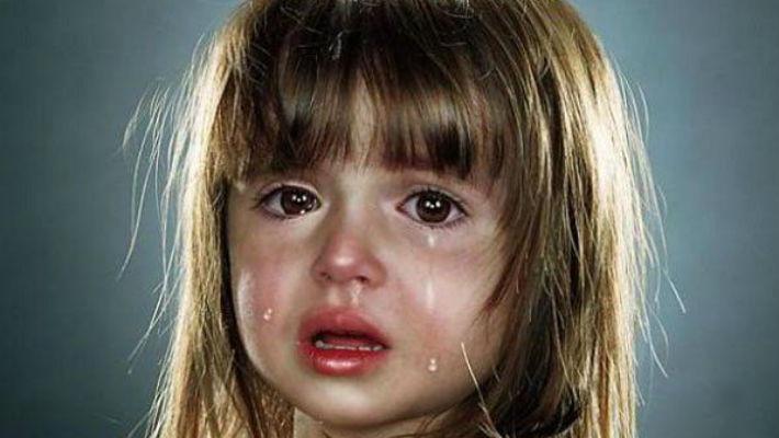 """""""Я хочу кушать"""", -тихо сказала маленькая девочка. эти слова ранили его в самое сердце!"""