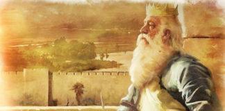 притчи царя Соломона -обрашение к потокам