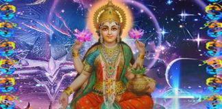 Эта богиня приносит богатство! Не знаем как, но работает!