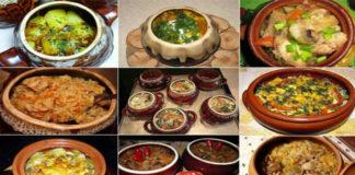 9 потрясающих рецептов блюд в горшочках.