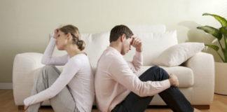 Найден первый и самый главный признак грядущего развода или расставания