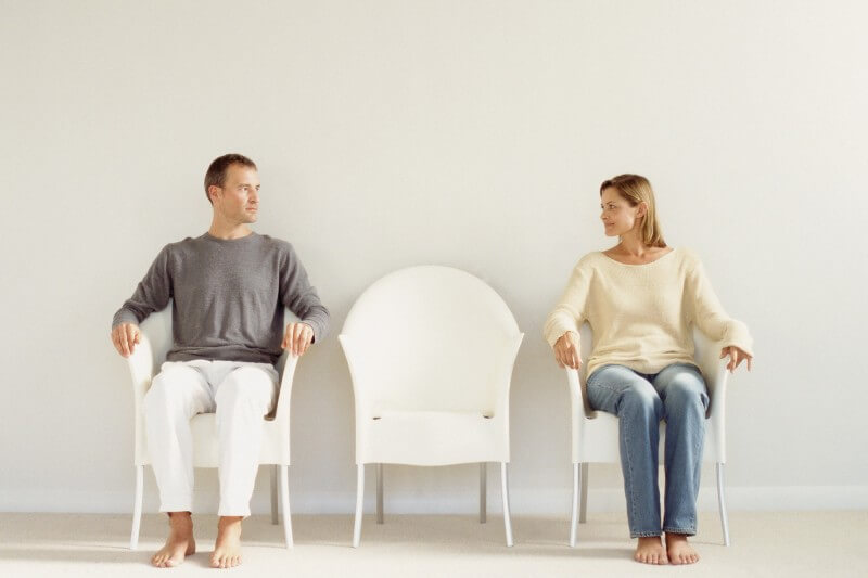 Что раздражает женщин в поведении мужчин