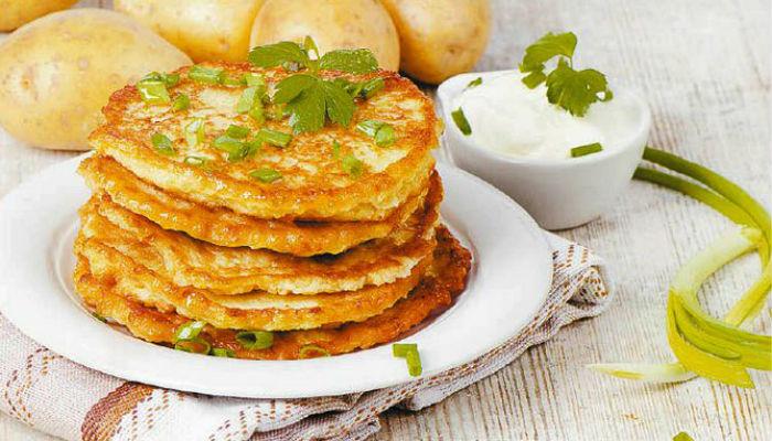 6 рецептов драников, которые съешь вместе с ложкой