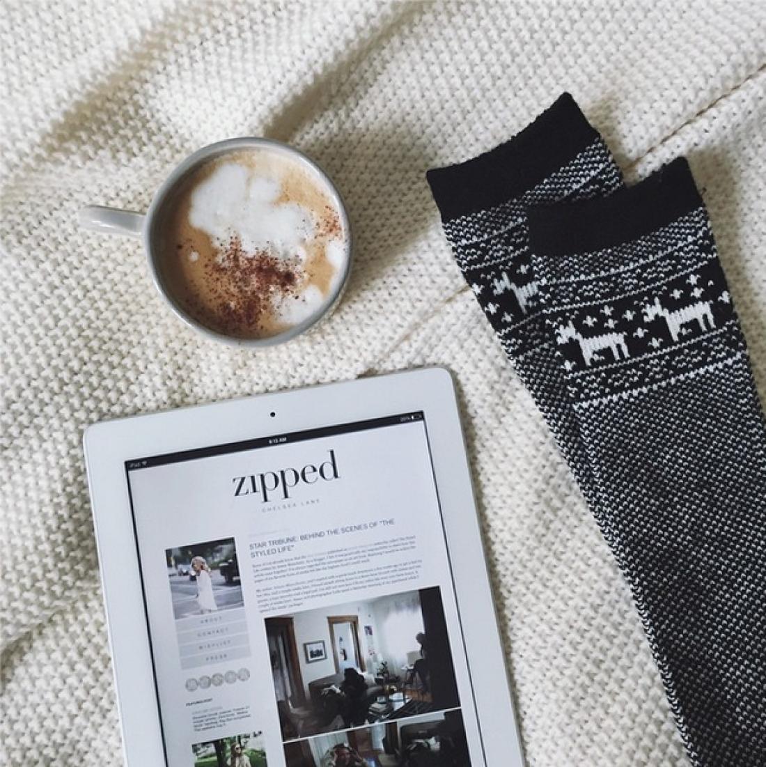 7 секретов, как вести красивый Instagram