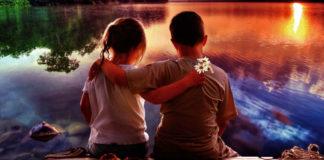 Что главнее? Дружба или любовь