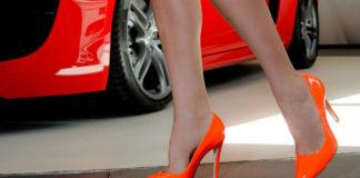 Как носить обувь на каблуке и не мучиться