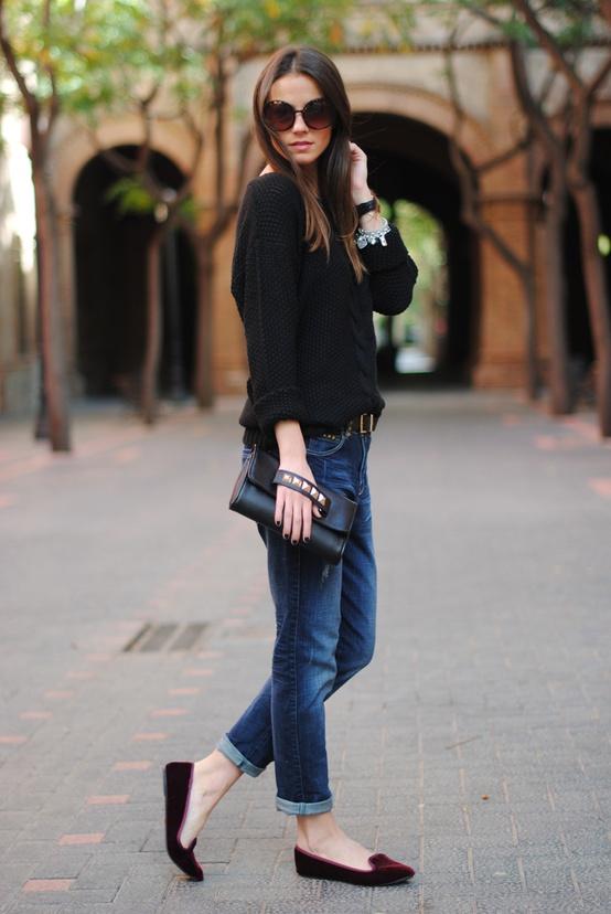 Как одеваться в 30 лет: идеальный образ