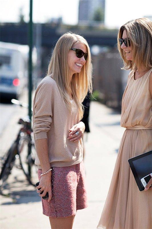 Как одеваться в 40 лет: советы по формированию гардероба