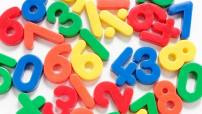 Какое число должно быть следующим? Сможете ответить?