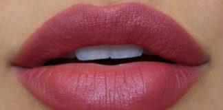 Кожа на губах: правильный уход в домашних условиях