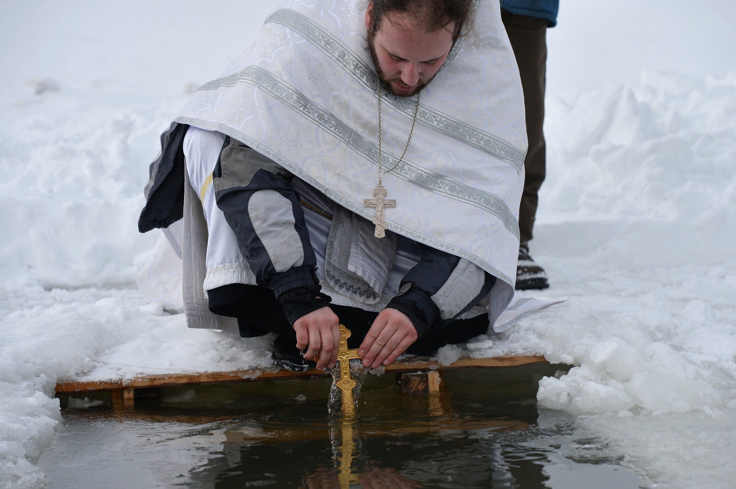 Крещенский сочельник 2017: традиции, обряды и обычаи праздника