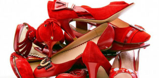 Обувь, которая должна быть в женском гардеробе