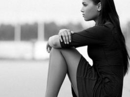 Почему одиночество выбирает самых сильных людей