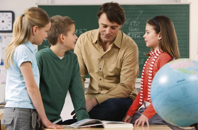 Притча «Лучший учитель»