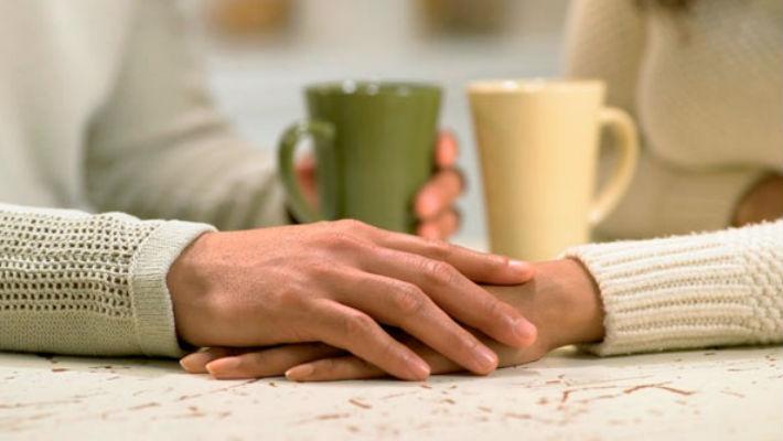Притча об отношениях: Жена и пирог