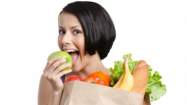 Продукты, которые помогают держать гормональный баланс в норме