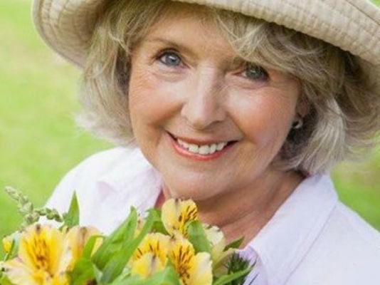Советы 90 летней женщины