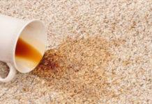 Советы по удалению пятен на вес золота