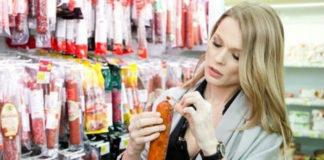 Важно знать! Как правильно выбирать продукты