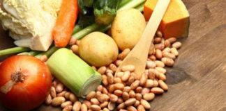 Вместо мяса: 5 блюд, которые можно есть в Великий пост