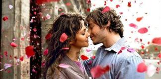 Вторая любовь всегда сильнее, чем первая