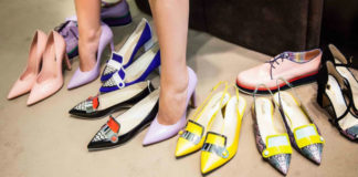 Выбор обуви: 10 самых стильных сочетаний
