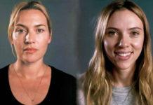 Зато честно: эти актрисы выложили фото без макияжа, чтобы вдохновить