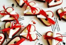 135 пожеланий, которые можно прикрепить к печенькам