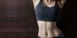 4 лучших упражнения для красивой тонкой талии
