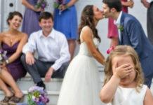 Как посмел мой сын жениться на женщине с чужим ребенком!