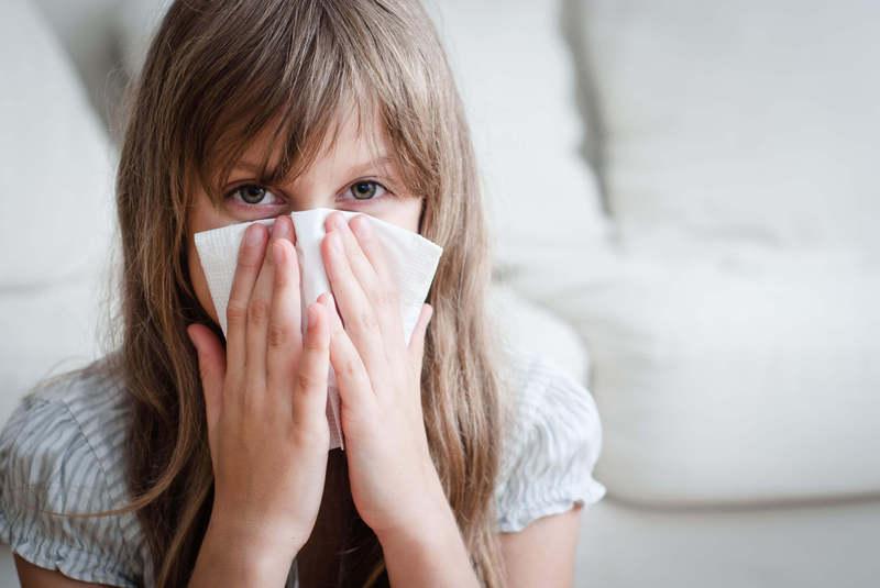 Как вывести слизь из организма и стать здоровее на 10 лет