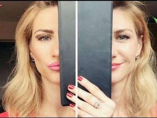 Ошибки в макияже которые старят