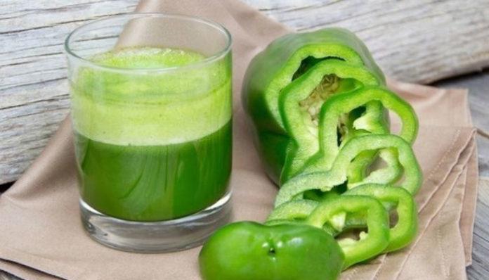Рецепты зеленых смузи для очищения организма