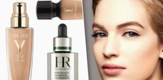 Самый естественный макияж: 10 лучших тональных сывороток