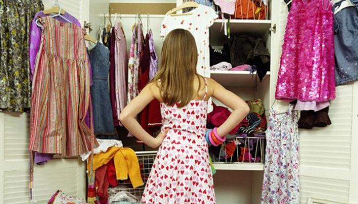 Стилисты рекомендуют: 10 вещей, которым не место в вашем гардеробе