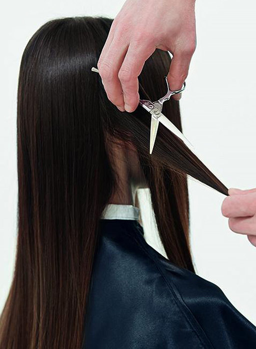 Учи слова: как грамотно общаться с парикмахером