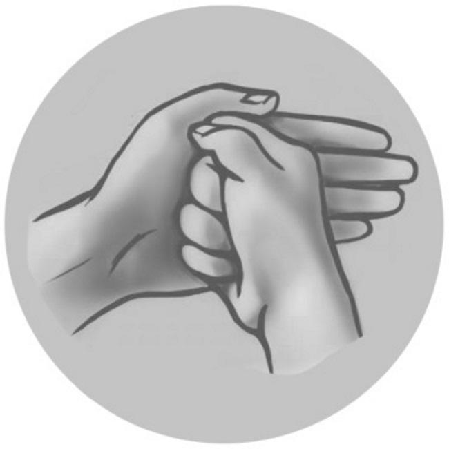 Уникальная практика исцеления! 7 мудр на все случаи жизни