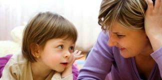 Уровень интеллекта зависит от матери