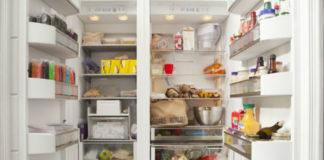 7 эффективных способов борьбы с запахом в холодильнике