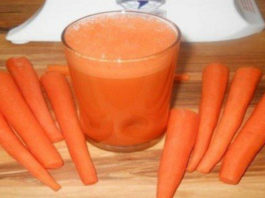 7 причин пить морковный сок