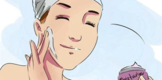 Делай эту маску раз в неделю, чтобы стереть с лица 10 лет!