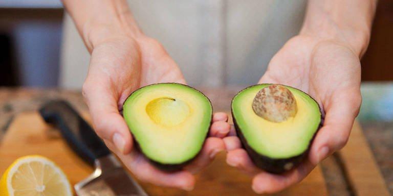 Ешьте эти продукты - и ваша кожа будет идеальной!