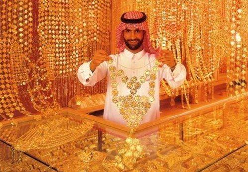 Как живет обычная арабская семья в ОАЭ (фото)