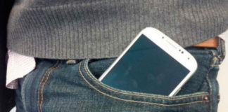 Носите телефон в кармане? Последствия могут быть непоправимы!