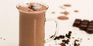 Почему полезно какао если вам за 40