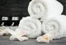 Правила чистых полотенец: как часто и каким образом нужно их стирать